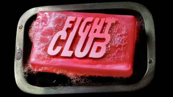 Fight Club banner image.