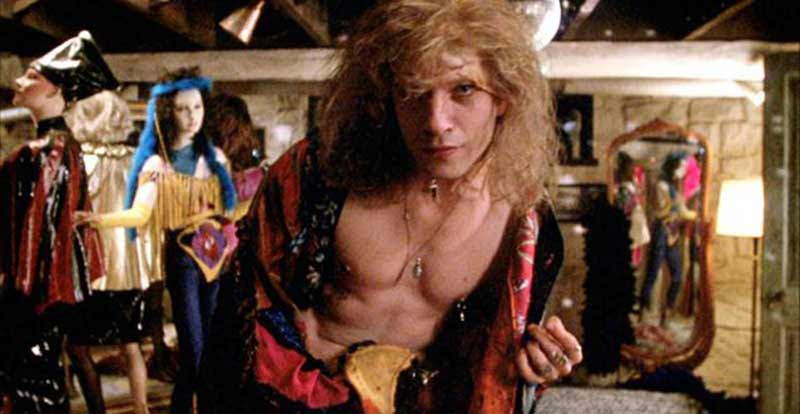 Ted Levine's performance as Jame 'Buffalo Bill' Gumb is unforgettable, and ground-breaking in film altogether.